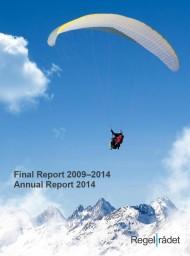 Final report 2009-2014