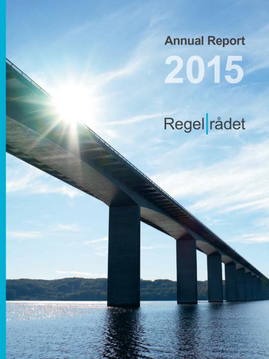 Annual report 2015 english version