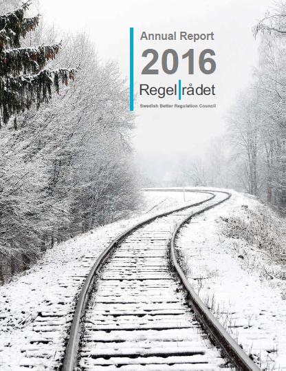 Engelsk årsrapport 2016